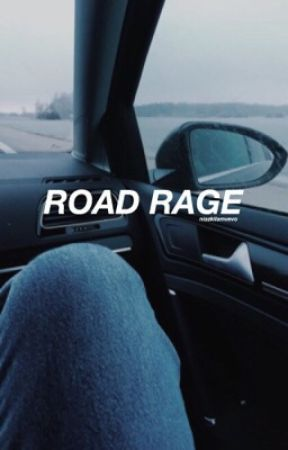 road rage || rant book by niazkilamvevo