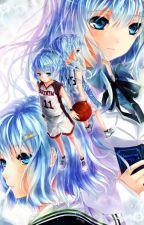 [Kuroko no Basket] ( Kuroko Girl Harem ) Kuroko năm ấy, bây giờ và sau này by Yuu_Yui