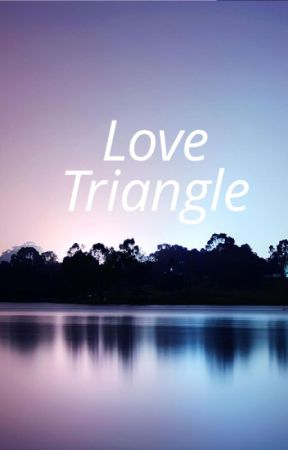 Love Triangle by mendesandmuffinz