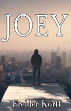 Joey by Freider_FJC