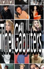 The GABUTERS (Group chat) by gigihadid2603