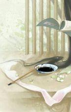 Nhanh xuyên chi Uyển Uyển by mingooo