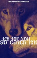 I Fell For You So Catch Me! by UntaintedBrokenSoul