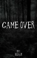 Game Over by Sweety3_141592653