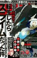 Tensei shitara slime datta ken (92+) by blackdragon026