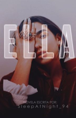 Ella. by SleepAtNight_94