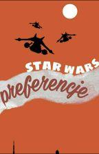 Preferencje - Gwiezdne Wojny by Greenpeacen
