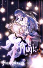 My Magic by ShagaSilverish