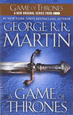 Đọc truyện (Xuất bản_Full) Trò chơi vương quyền tập 1 - George R. R. Martin