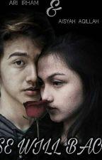 Cinta Bukan Sementara by Marsha_Giri