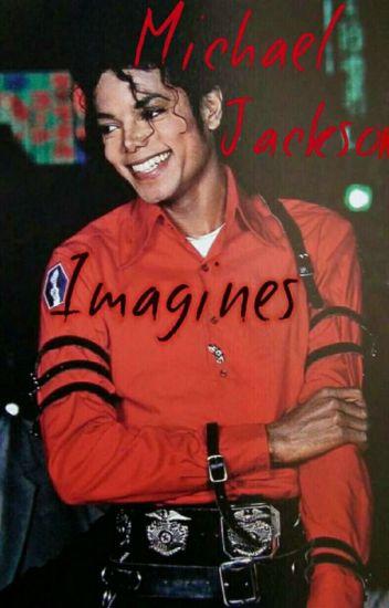 Michael Jackson Imagines