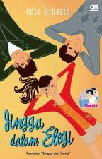 Jingga Dalam Elegi by fatmawati615
