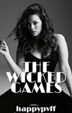 The Wicked Games by maddQueen