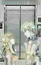 Asansör;Aşk Hattı by Baramdoongi