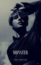 | MONSTER | by Gan_LeeSang