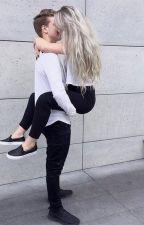 Ведь я люблю тебя... by Veecsin