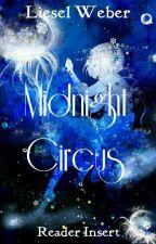 Midnight Circus [Yandere! Vanitas X Reader] by Liesel_Weber