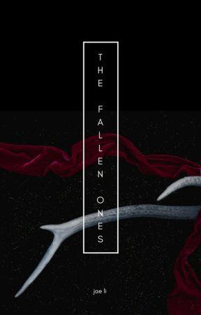 The Fallen Ones by pandemonium-