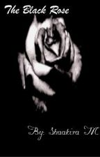 The Black Rose by shaakira96