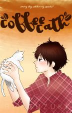 Coffee Cath (Self-published) by baka_usagi