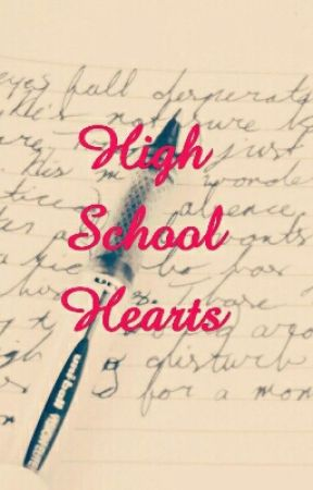 High School Hearts by Sound_Writings