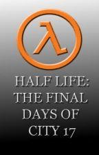 Half-Life: The last days of City 17 by CaptinChikin