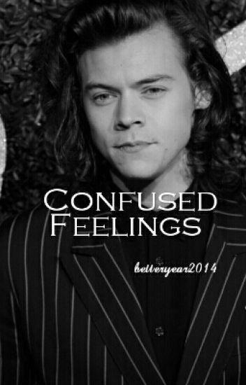 Confused Feelings |h.s|
