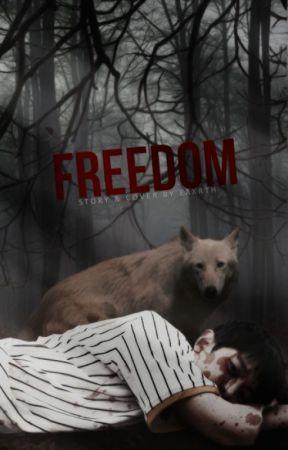 freedom ◇ EXO by eaxrth