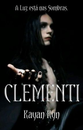 Clementi by Demianfoster22