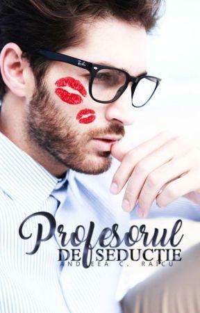 Profesorul de seducţie by -Demons-