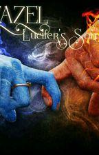 Azazel - Lucifer's Son by __MrsReedus__