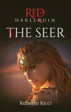 The Red Harlequin Book 5 - The Seer (Extract) by Robric99
