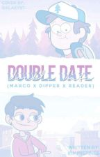 Double Date (Marco x Reader x Dipper) [ONESHOT]  by KimmiePines