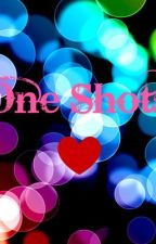 One Shots by SkinnyLovex3