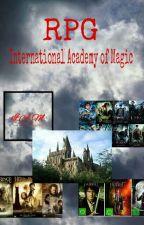 Internatiol Academy of Magic  (open) by RPG-Girls