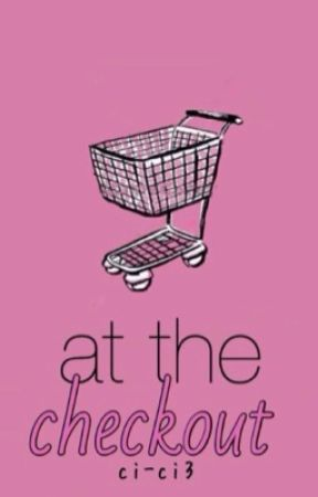At The Checkout by ci-ci3