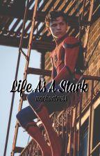 Life as a Stark  by luhvclub