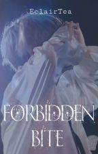 Forbidden Bite (kth ff) by EclairTea