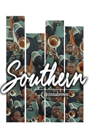 SOUTHERN » BLACK EXCELLENCE by cinnabrown