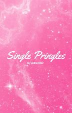 Single Pringles by jcdwriter