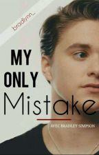 My Only Mistake by bradlynn_