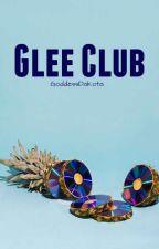 Glee Club 🎼 1D & 5SOS by GoddessDakota
