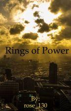 Rings of Power by rose_130