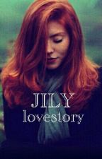 Jily Lovestory  by Lily_hp