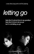 Letting Go by veectjae