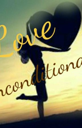 Love Unconditionally by berrybiya