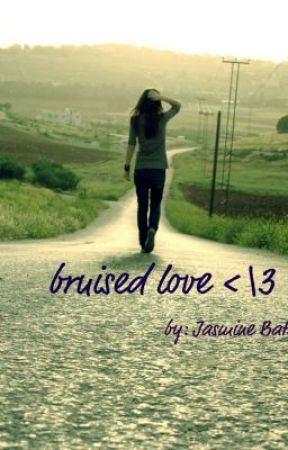 Bruised Love <\3 by JayyMarie1877