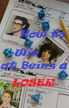 How to Win at Dungeons & Dragons by thumandgloom