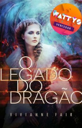 O Legado do Dragão by VivianneFair