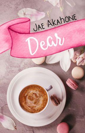 Dear [BoyxBoy] ✔ by Jae_Akahone